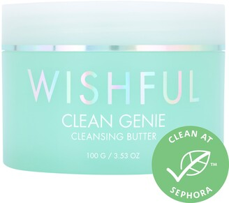 Wishful Clean Genie Makeup Removing Cleansing Balm