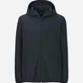 Uniqlo MEN Pocketable Parka