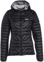 Jack Wolfskin ARGO SUPREME Down jacket black