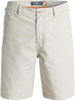 Quiksilver Waterman Men's Maldive Chino Shorts