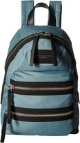 Marc Jacobs Nylon Biker Mini Backpack Backpack Bags