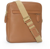 Ralph Lauren Gents Calfskin Flight Bag