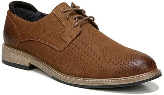 Dr. Scholl's Perforated Leather Derby