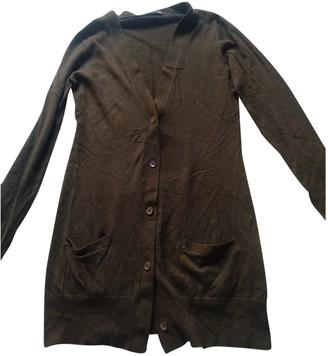 Essentiel Antwerp Brown Wool Jackets