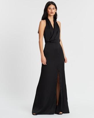 Keepsake Galaxy Gown