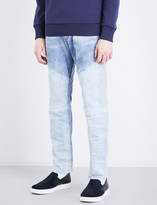 Diesel Narrot relaxed-fit tapered jeans