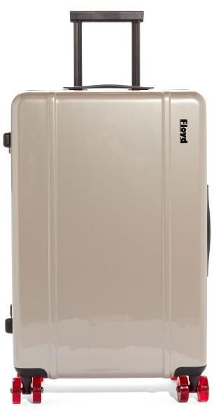 Floyd Check-in Suitcase - Cream