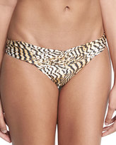 Vix Betta Printed Swim Bottom, Yastik