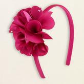 Children's Place Dewdrop flower headband
