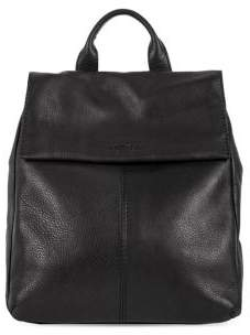 American Leather Co. The Liberty Leather Backpack