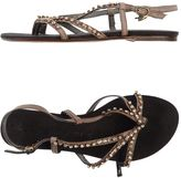 Manila Grace Thong sandals