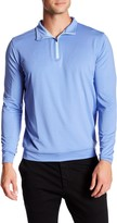 Peter Millar Melange Perth Stretch Pullover