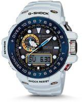 G-Shock Gulfmaster Resin Strap Watch