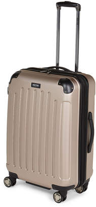 """Kenneth Cole Reaction 24"""" Champagne Renegade Upright Spinner"""