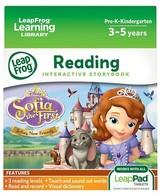 Leapfrog Disney Sofia Reading Interactive Storybook