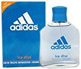adidas Ice Dive FOR MEN by 3.4 oz EDT Spray