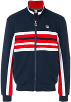 Fila Monti zip up sweatshirt