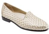 Trotters Women's Liz Woven Loafer Flat