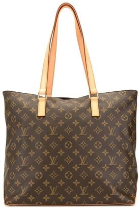 Louis Vuitton pre-owned Cabaz Mezzo shoulder bag