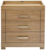 Silver Cross Portobello Dresser, Warm Oak
