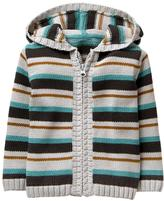 Gymboree Hooded Sweater