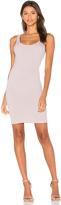 Enza Costa X REVOLVE Rib Tank Mini Dress
