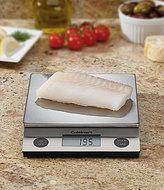 Cuisinart Elite Digital Kitchen Scale