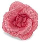 hook + ALBERT Rose Tie Pin
