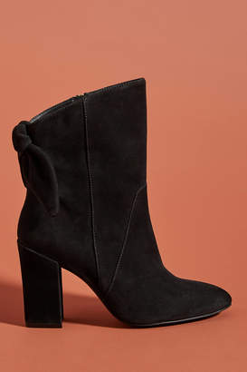 Bruno Premi Bow Back Ankle Boots