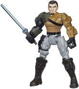 Hasbro Star Wars Rebels Hero Mashers Kanan Jarrus Figure by