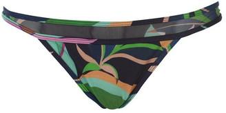 Ted Baker Ted Super Mesh Classic Bikini Briefs Womens