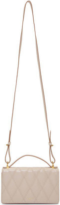 Givenchy Pink Mini GV3 Bag