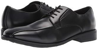 Kenneth Cole Reaction Relay Flex Lace-Up BT (Black) Men's Shoes