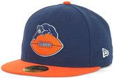 New Era Chicago Bears Historic Basic 59FIFTY Hat