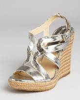 MICHAEL Michael Kors Wedges - Palm Beach Espadrille