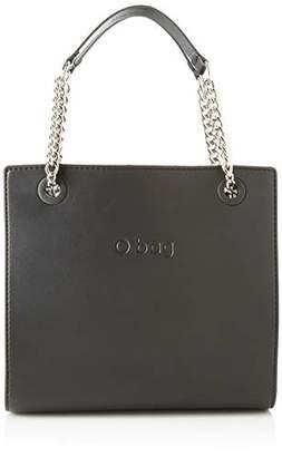 Borsa O bag Completa Double 42 Women's Tote,(W x H x L)