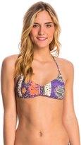 O'Neill Swimwear Goa Halter Bikini Top 8144830