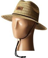Quiksilver Beach Side Lifeguard Hat