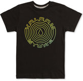 Volcom Graphic-Print Cotton T-Shirt, Big Boys (8-20)
