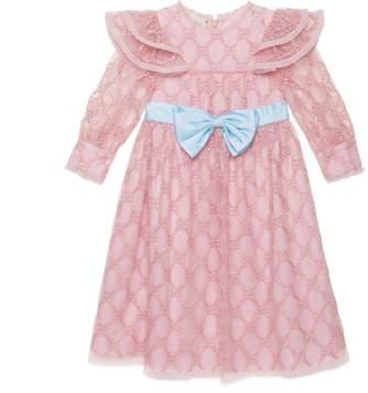 6adbbe4b1 Gucci Pink Girls' Dresses - ShopStyle