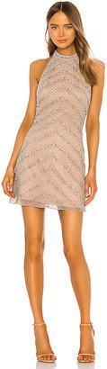 NBD Rina Mini Dress
