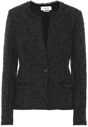 Isabel Marant, ãToile Lyra wool-blend tweed jacket