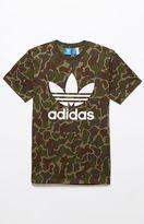 adidas Original Camouflage T-Shirt