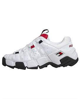 Tommy Hilfiger Wmns Heritage Chunky Sneaker