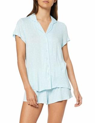 Pour Moi? Women's Mini Maxi Short Sleeve Pyjama Top