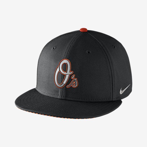 Nike True CG 1.4 (MLB Orioles) Adjustable Hat