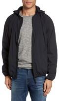 Victorinox Men's Hooded Wind Jacket
