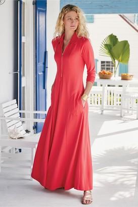 Soft Surroundings Swingtime Dress