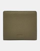 Fossil Emma Green RFID Mini Wallet