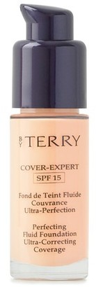 by Terry Cover Expert SPF 15 Foundation